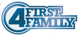 Fantastic Four First Family (2006) Logo