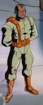 Gamesmaster (Earth-121193) from X-Men The Animated Series Season 2 7 0001