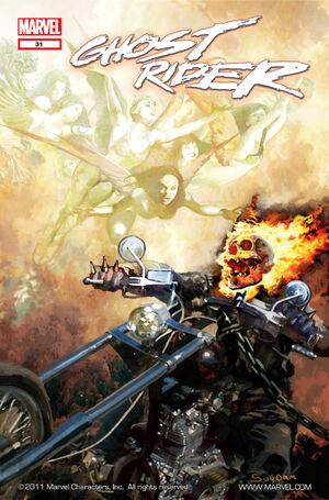 Ghost Rider Vol 6 31