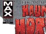 Haunt of Horror: Edgar Allan Poe Vol 1 3