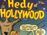 Hedy of Hollywood Comics Vol 1 43