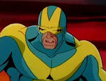 Henry Pym (Earth-95099) from X-Men The Animated Series Season 4 1 0001