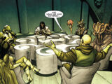 High Council of Hydra (Earth-616)/Gallery