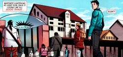 Horizon Labs (Earth-TRN207) from Amazing Spider-Man Annual Vol 1 39 001