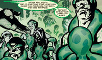 Hydra (Parasites) from Earth X Vol 1 1 001