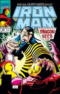 Iron Man Vol 1 275