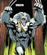 James Howlett (Earth-616) from Amazing X-Men Vol 2 11 002