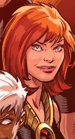 Jean Grey (Ultimate) (Earth-61610) from Ultimate End Vol 1 5 0001