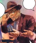 Kurt Hamsun (Earth-616) from Tales to Astonish Vol 3 1 0001