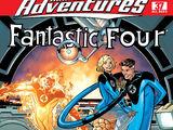 Marvel Adventures: Fantastic Four Vol 1 37