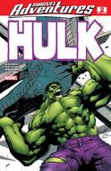 Marvel Adventures Hulk Vol 1 2