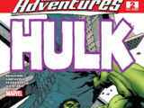 Marvel Adventures: Hulk Vol 1 2