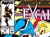 Marvel Comics Presents Vol 1 38
