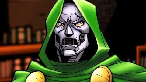Marvel Heroes MMO Chronicles of Doom Pt