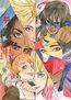 Marvel Rising Vol 2 1 Momoko Variant Textless