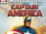 Marvel Tales: Captain America Vol 1 1