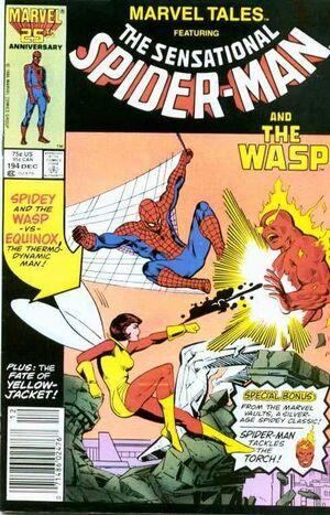 Marvel Tales Vol 2 194
