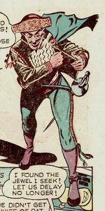 Matador (1940s) (Earth-616) from Captain America Comics Vol 1 65 001