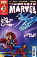 Mighty World of Marvel Vol 3 58