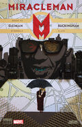 Miracleman by Gaiman & Buckingham Vol 1 5