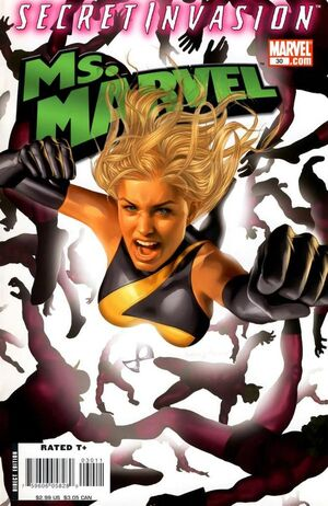Ms. Marvel Vol 2 30