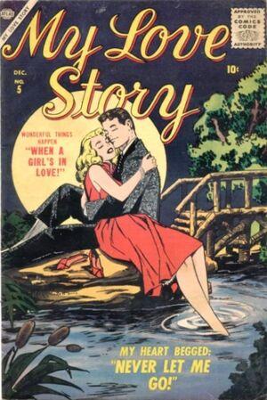 My Love Story Vol 1 5