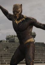N'Jadaka (Earth-199999) from Black Panther (film) 005