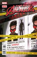 New Avengers Vol 4 8