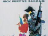 Nick Fury vs. S.H.I.E.L.D. Vol 1 2