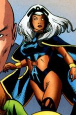 Ororo Munroe (Earth-Unknown) from Marvel Adventures Super Heroes Vol 2 10 001