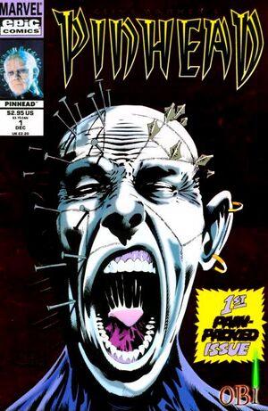 Pinhead Vol 1 1