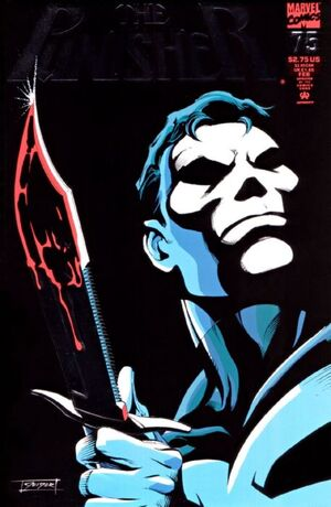 Punisher Vol 2 75
