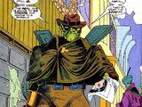 Raze (Skrull) (Earth-616)