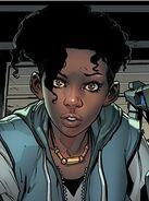 Riri Williams (Earth-616) from Invincible Iron Man Vol 4 1 002
