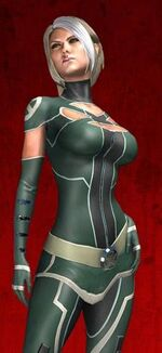 Rogue (Anna Marie) (Earth-13625) from Deadpool (video game) 001