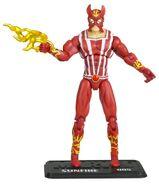 Shiro Yoshida (Earth-616) from Marvel Universe (Toys) Series II Wave VI 0001