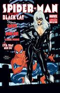 Spider-Man Black Cat The Evil That Men Do Vol 1 3
