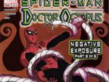 Spider-Man/Doctor Octopus: Negative Exposure Vol 1 3