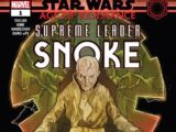 Star Wars: Age of Resistance - Supreme Leader Snoke Vol 1 1