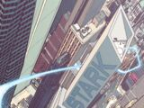 Stark Tower (Times Square)
