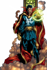 Stephen Strange (Earth-616) from Excalibur Vol 3 13 0002