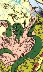 Tentaclus (Eurth) (Earth-616) from Avataars Covenant of the Shield Vol 1 2 0001