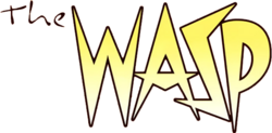 The Wasp logo