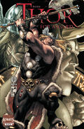 Thor For Asgard Vol 1 2
