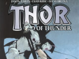 Thor: God of Thunder Vol 1 5