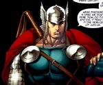 Thor Odinson (Earth-10021) from What If? Secret Invasion Vol 1 1 001