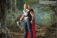 Thor Odinson (Earth-199999) from Marvel's The Avengers Promo 0001