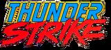 Thunderstrike Vol 1 Logo