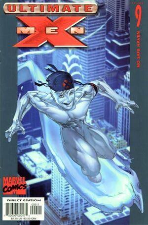 Ultimate X-Men Vol 1 9