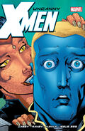 Uncanny X-Men Vol 1 399